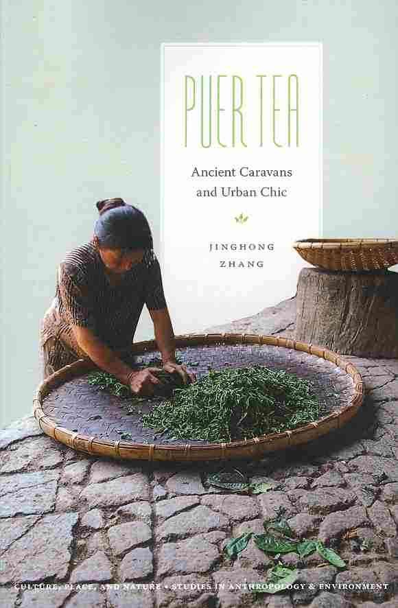Puer Tea By Zhang, Jinghong